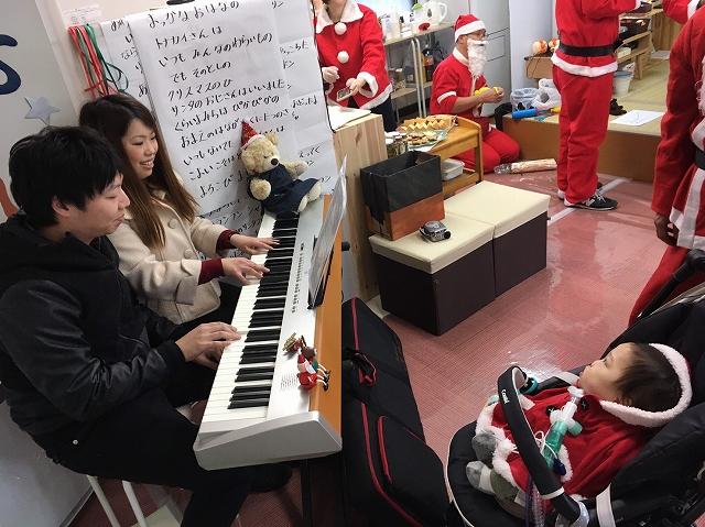 にこちゃんちクリスマス会_191228_0004