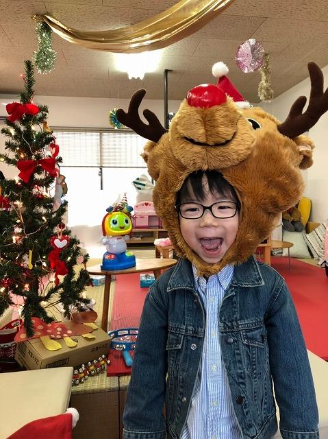 クリスマス@ニコちゃん家_181228_0037