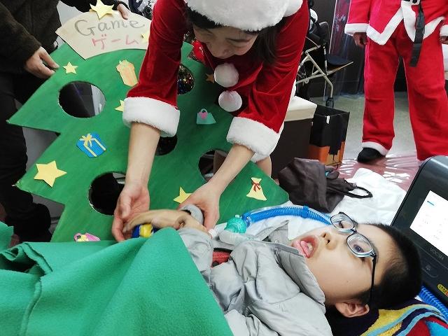 にこちゃんちクリスマス会_191228_0015