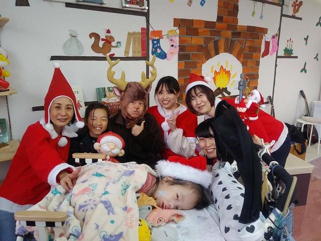 にこちゃんちクリスマス会_191228_0027
