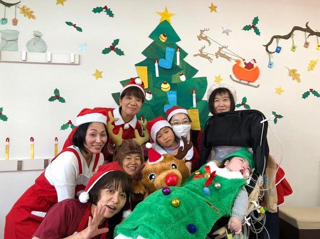 クリスマス@ニコちゃん家_181228_0018